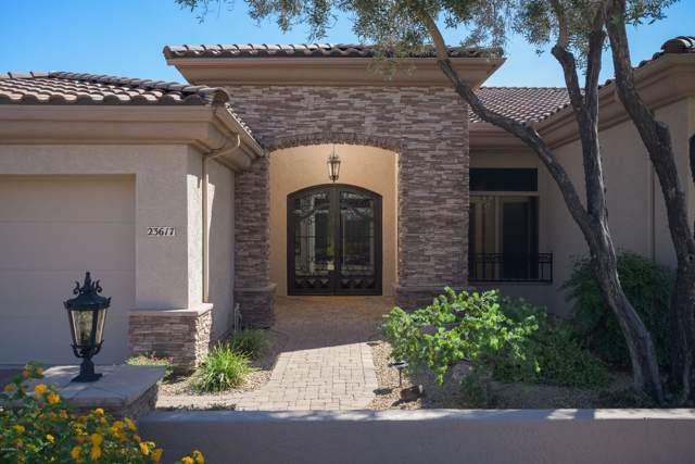 23617 N 55th St. Drive, Glendale, AZ 85310 (MLS #5994400) :: Kepple Real Estate Group