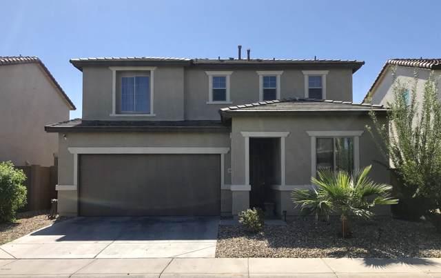 4829 W Leodra Lane, Laveen, AZ 85339 (MLS #5994405) :: neXGen Real Estate