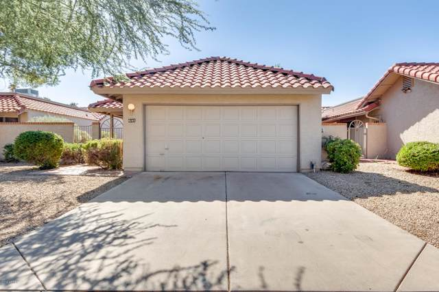 4241 E Sandia Street, Phoenix, AZ 85044 (MLS #5994406) :: Power Realty Group Model Home Center