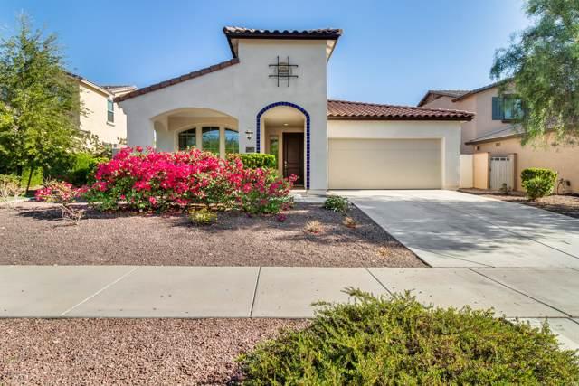 20957 W Thomas Road, Buckeye, AZ 85396 (MLS #5994409) :: Kepple Real Estate Group