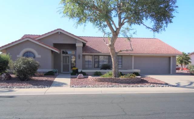 20614 N Stonegate Drive, Sun City West, AZ 85375 (MLS #5994411) :: Nate Martinez Team