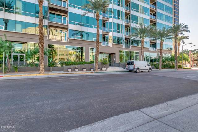 1 E Lexington Avenue #204, Phoenix, AZ 85012 (MLS #5994419) :: Nate Martinez Team