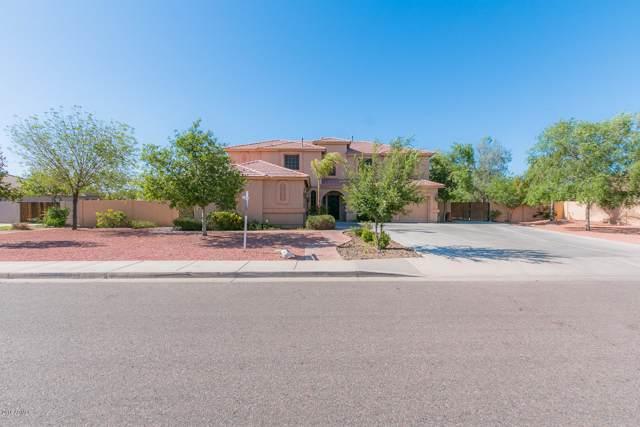8376 W San Juan Avenue, Glendale, AZ 85305 (MLS #5994421) :: Santizo Realty Group