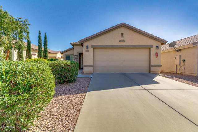 1027 W Desert Mountain Drive, San Tan Valley, AZ 85143 (MLS #5994424) :: Revelation Real Estate