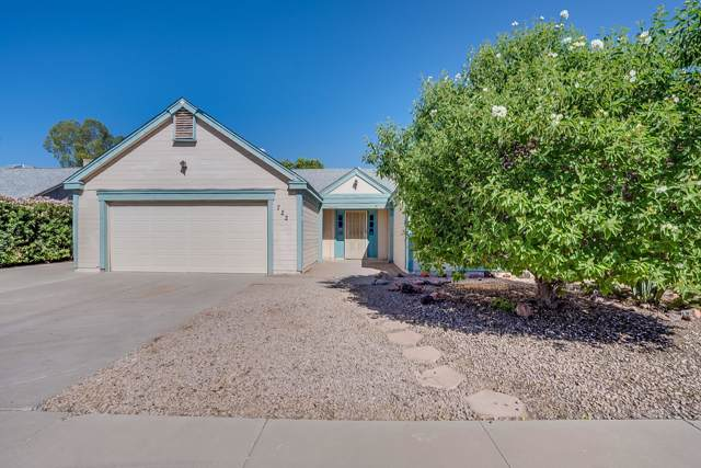 722 E Temple Street, Chandler, AZ 85225 (MLS #5994429) :: The Kenny Klaus Team