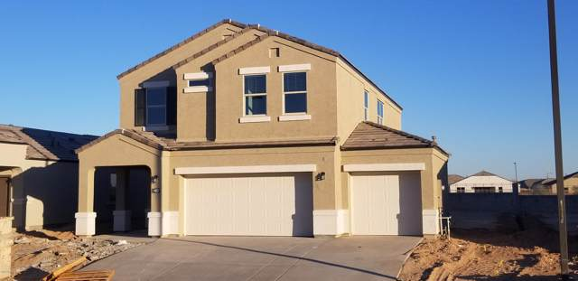 4027 N 306TH Lane, Buckeye, AZ 85396 (MLS #5994431) :: The Garcia Group