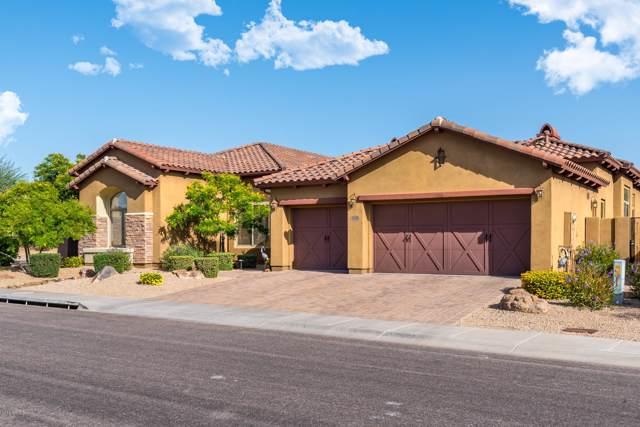 23121 N 39TH Place, Phoenix, AZ 85050 (MLS #5994432) :: Brett Tanner Home Selling Team