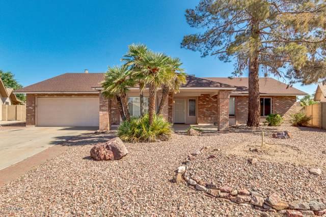 4912 W Torrey Pines Circle, Glendale, AZ 85308 (MLS #5994437) :: Kepple Real Estate Group