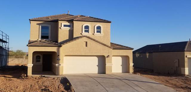 3997 N 306TH Lane, Buckeye, AZ 85396 (MLS #5994441) :: The Garcia Group