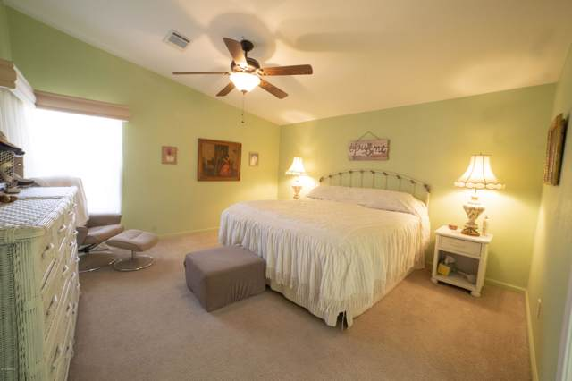 11201 N El Mirage Road F20, El Mirage, AZ 85335 (MLS #5994443) :: Brett Tanner Home Selling Team