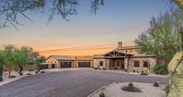 30223 N Cowboy Court, Scottsdale, AZ 85262 (MLS #5994465) :: The Pete Dijkstra Team