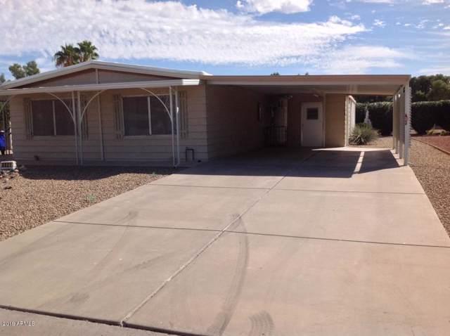 8921 E Michigan Avenue, Sun Lakes, AZ 85248 (MLS #5994473) :: neXGen Real Estate