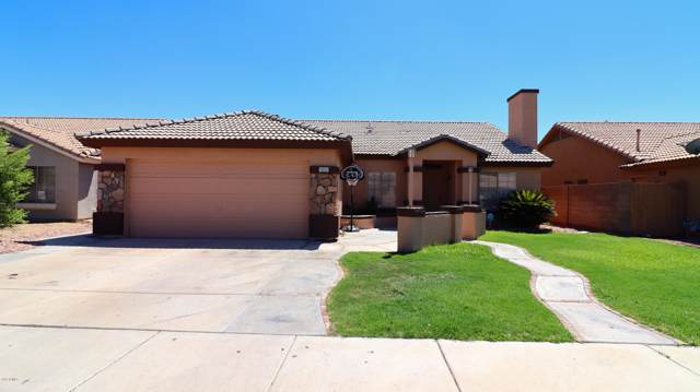 8051 W Watkins Street, Phoenix, AZ 85043 (MLS #5994474) :: Santizo Realty Group