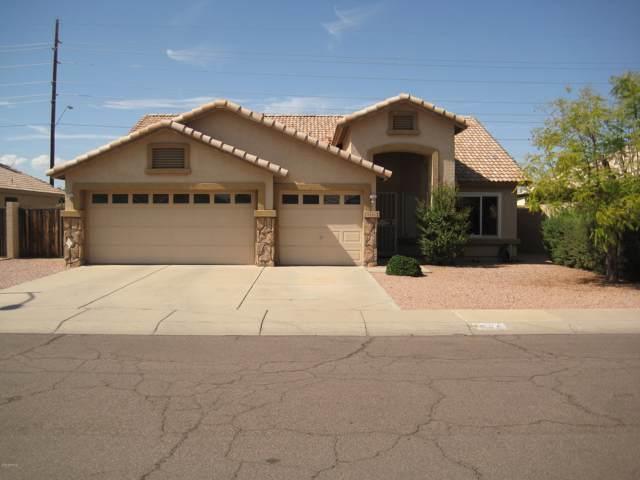 8444 W Shaw Butte Drive, Peoria, AZ 85345 (MLS #5994484) :: Santizo Realty Group