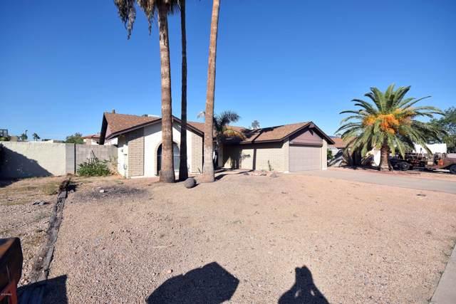 2910 W Sandra Terrace, Phoenix, AZ 85053 (MLS #5994491) :: Santizo Realty Group