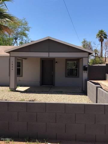 1804 N 31st Place, Phoenix, AZ 85008 (MLS #5994494) :: Arizona 1 Real Estate Team