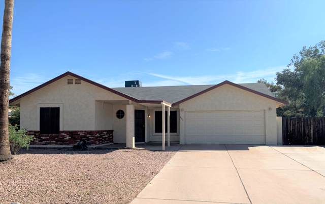 651 N 92nd Place, Mesa, AZ 85207 (MLS #5994497) :: Arizona 1 Real Estate Team