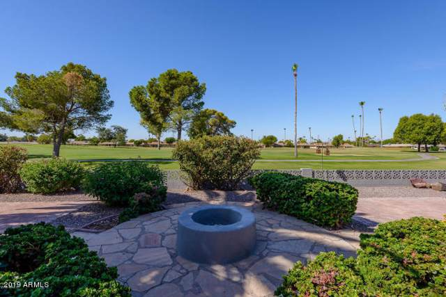 10922 W Tropicana Circle, Sun City, AZ 85351 (MLS #5994501) :: The Garcia Group