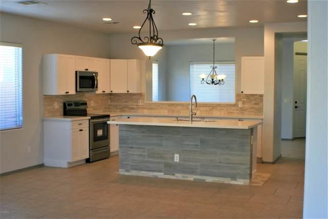 36034 W Marin Avenue, Maricopa, AZ 85138 (MLS #5994504) :: The Kenny Klaus Team