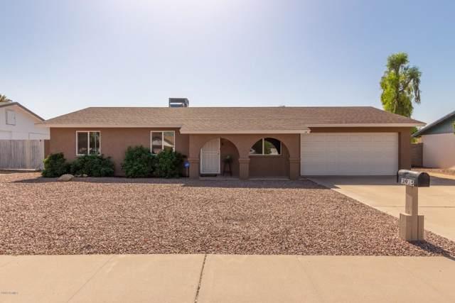 3915 W Paradise Drive, Phoenix, AZ 85029 (MLS #5994531) :: Nate Martinez Team