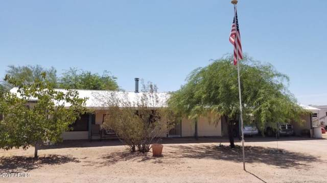 55366 W Beat Street, Maricopa, AZ 85139 (MLS #5994533) :: Power Realty Group Model Home Center
