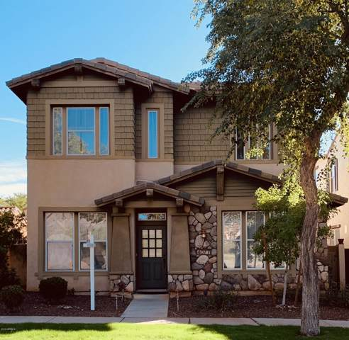 4077 N Golf Drive, Buckeye, AZ 85396 (MLS #5994551) :: Kepple Real Estate Group