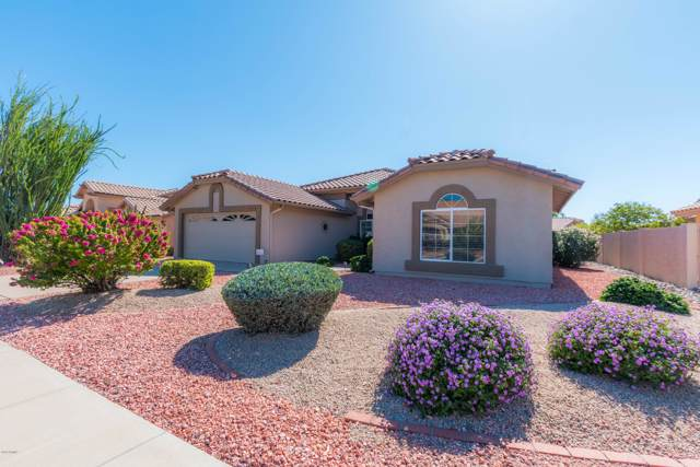 19524 N 89TH Drive, Peoria, AZ 85382 (MLS #5994556) :: Power Realty Group Model Home Center