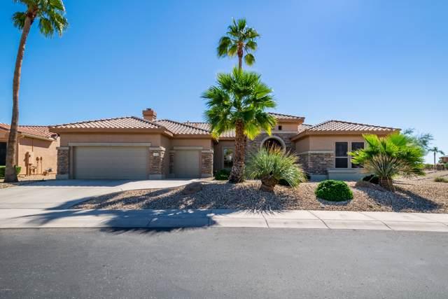 19829 N Hidden Ridge Drive, Surprise, AZ 85374 (MLS #5994567) :: The Property Partners at eXp Realty