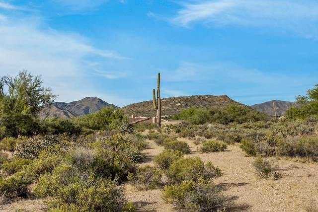37589 N 94TH Street, Scottsdale, AZ 85262 (MLS #5994569) :: Brett Tanner Home Selling Team