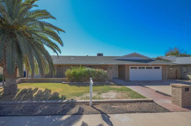 2031 E Gemini Drive, Tempe, AZ 85283 (MLS #5994573) :: Yost Realty Group at RE/MAX Casa Grande