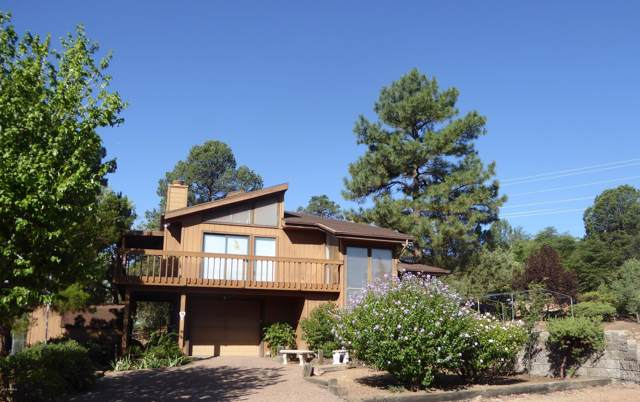 1113 N Bavarian Way, Payson, AZ 85541 (MLS #5994577) :: neXGen Real Estate
