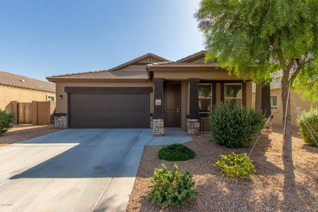 23851 W Parkway Drive, Buckeye, AZ 85326 (MLS #5994578) :: Brett Tanner Home Selling Team