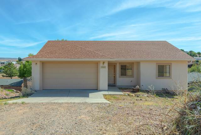 9743 E Rimrock Drive, Prescott Valley, AZ 86314 (MLS #5994587) :: The Property Partners at eXp Realty
