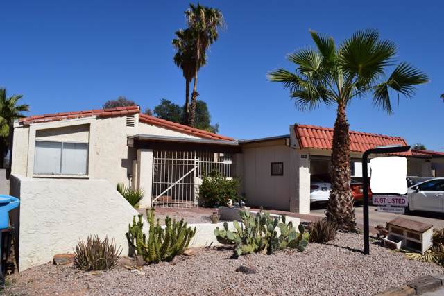 10514 W Heatherbrae Drive, Phoenix, AZ 85037 (MLS #5994592) :: The Luna Team