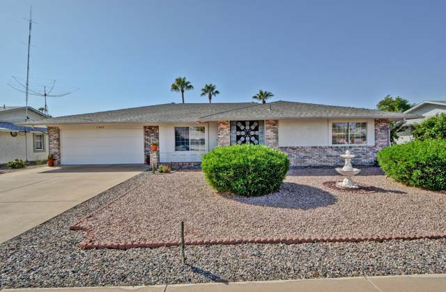 17826 N Buntline Drive, Sun City West, AZ 85375 (MLS #5994600) :: The Property Partners at eXp Realty