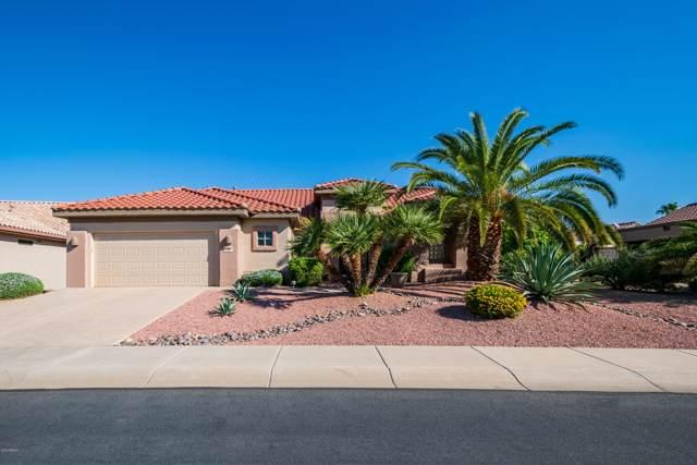 16202 W Arroyo Vista Lane, Surprise, AZ 85374 (MLS #5994604) :: The Garcia Group