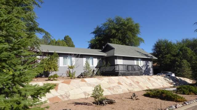 807 S Coeur D Alene Lane, Payson, AZ 85541 (MLS #5994611) :: The Property Partners at eXp Realty