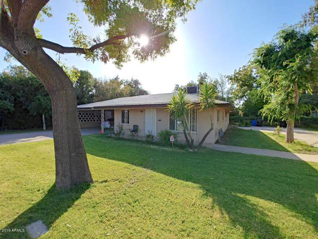 440 N Drew Street W, Mesa, AZ 85201 (MLS #5994616) :: Power Realty Group Model Home Center