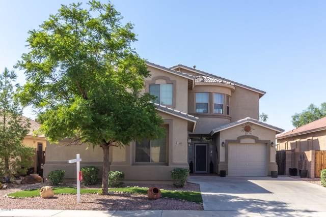 15554 N 165TH Drive, Surprise, AZ 85388 (MLS #5994618) :: The W Group