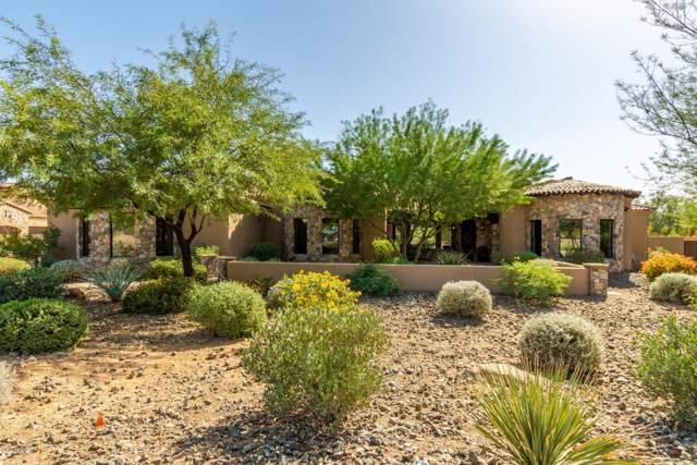 8411 W Park View Court, Peoria, AZ 85383 (MLS #5994625) :: Howe Realty