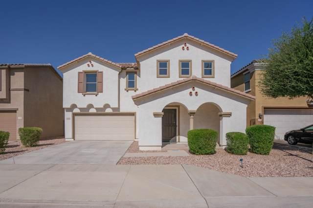 11024 W College Drive, Phoenix, AZ 85037 (MLS #5994630) :: Yost Realty Group at RE/MAX Casa Grande