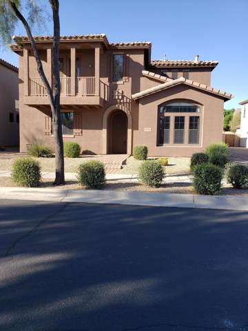 2418 W Sleepy Ranch Road, Phoenix, AZ 85085 (MLS #5994635) :: The W Group