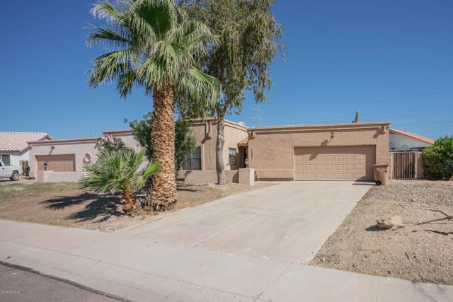 11226 W Townley Avenue, Peoria, AZ 85345 (MLS #5994642) :: The Laughton Team