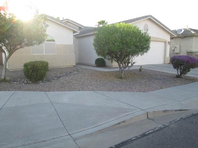 7230 S 73RD Lane, Laveen, AZ 85339 (MLS #5994646) :: Revelation Real Estate