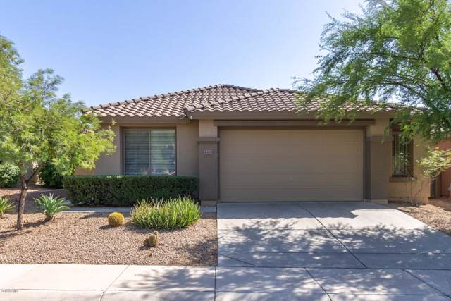 43133 N Outer Bank Drive, Anthem, AZ 85086 (MLS #5994650) :: Lucido Agency