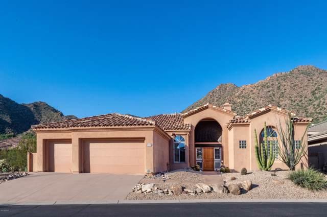 13624 E Columbine Drive E, Scottsdale, AZ 85259 (MLS #5994654) :: Revelation Real Estate