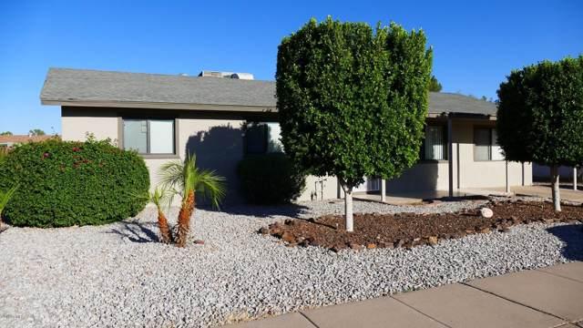 11433 N 57th Drive, Glendale, AZ 85304 (MLS #5994657) :: Howe Realty
