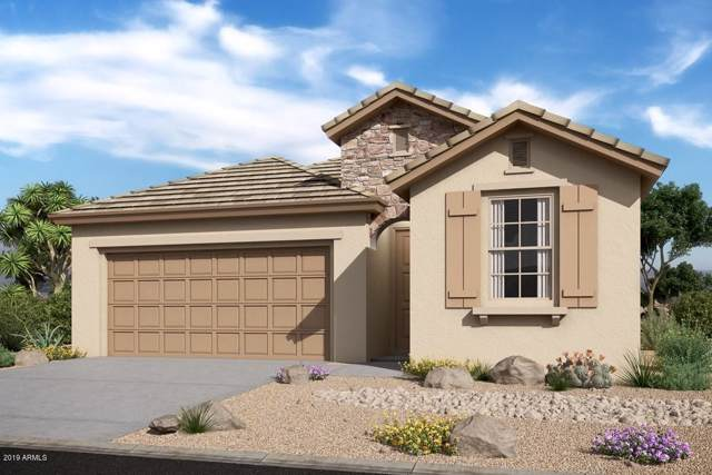 10715 W Escuda Drive, Sun City, AZ 85373 (MLS #5994660) :: The Garcia Group