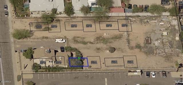 16005 N 31ST Street, Phoenix, AZ 85032 (MLS #5994666) :: The W Group