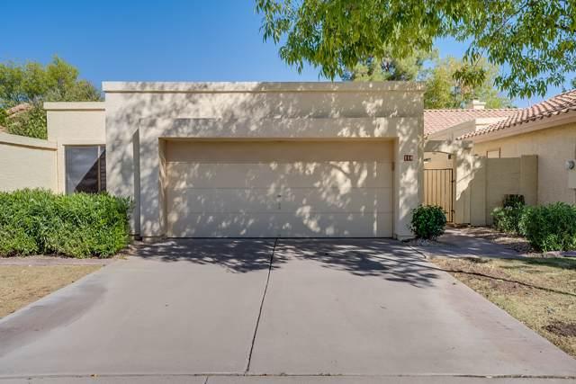 118 W Calle De Arcos, Tempe, AZ 85284 (MLS #5994670) :: Power Realty Group Model Home Center
